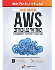 AWS Certified Cloud Practitioner : Study Guide with Practice Questions and Labs - Third Edition