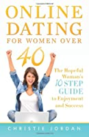 Online Dating For Women Over 40 Front Cover
