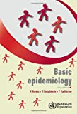 img - for Basic Epidemiology book / textbook / text book