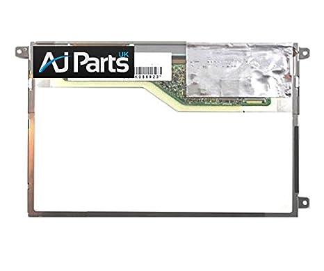 Brand NEW FUJITSU P1610 8,9 pulgadas WSVGA Pantalla LED de ordenador portátil PANEL de la pantalla: Amazon.es: Electrónica