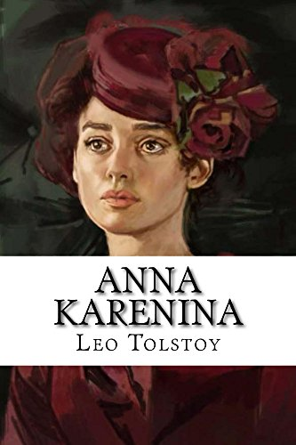 Anna Karenina By Leo Tolstoy Ebook