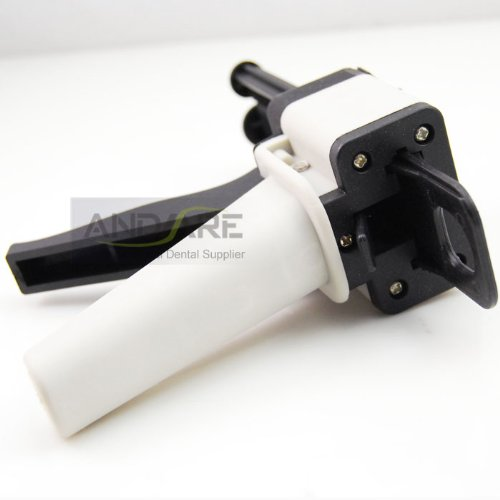 Dental Impression Mixing Dispenser Dispensing Gun Caulking dental dispenser