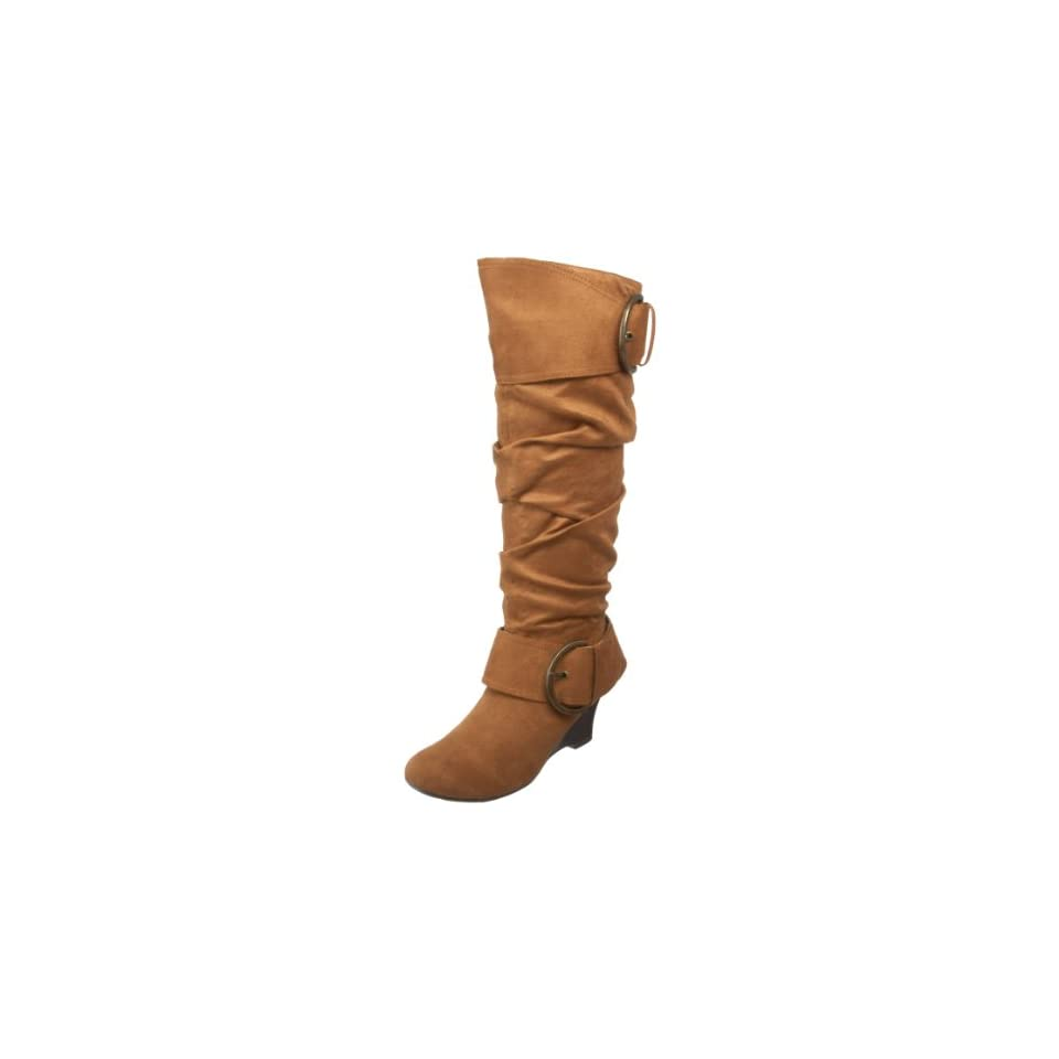 UNIONBAY Womens Ronnie Knee High Boot