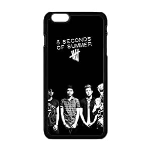 The 5 SOS style Cell Phone Case for Iphone 6 Plus WANGJING JINDA