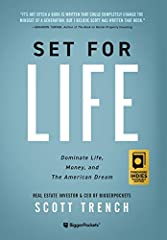 Set yourself up for life as early as possible, and enjoy life on your terms! By layering philosophy with practical knowledge, Set for Life gives young professionals the fiscal confidence they need to conquer financial goals early in life. Are...