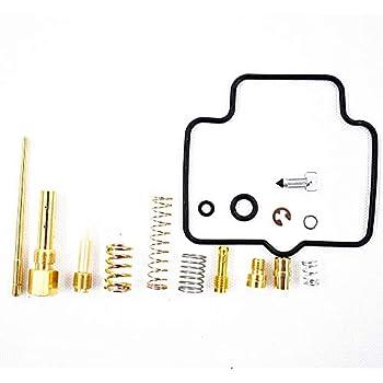 Carburetor Carb Rebuild Repair Kit Suzuki LTF