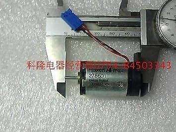 1 pcs NEW Maxon A-max 278601 22mm 12//24V Motor #C240