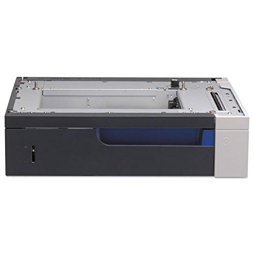 HP ce860 aメディアトレイ – 500シートで1トレイ( S ) – For Color Laserjet Enterprise cp5525、m750、LaserJet Enterprise 700 B00G46G8KK