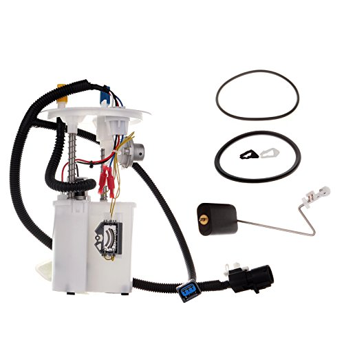 Electrical Fuel Pump, ECCPP Module Assembly High Perfromence For Ford Taurus 2001 Mercury Sable 3.0L OEM# E2294M ()