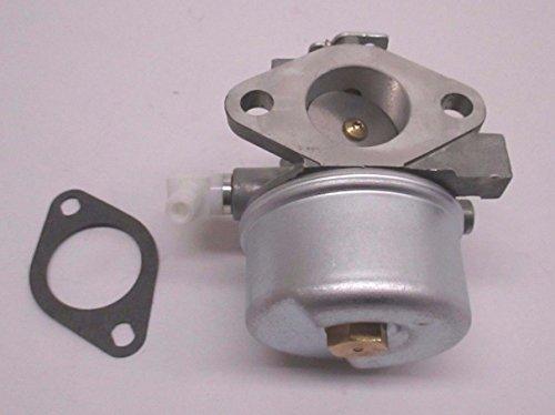 (Tecumseh 640078A Lawn & Garden Equipment Engine Carburetor Genuine Original Equipment Manufacturer (OEM) Part)