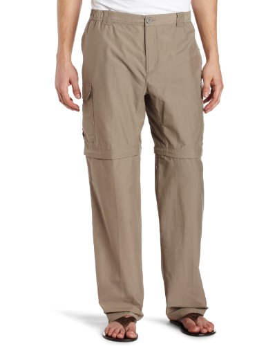 UPC 885491418653, Columbia Men's Crested Butte Convertible Pant, Tusk, XX-Large/30
