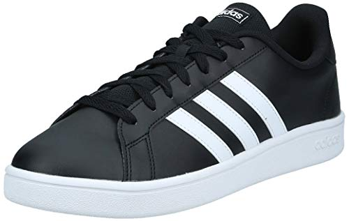 Adidas Men's Grand Court Base Tennis Shoes Price & Reviews