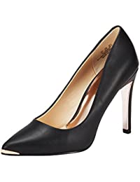 Women's Closed Pointed Toe Pumps Stiletto High Heels...