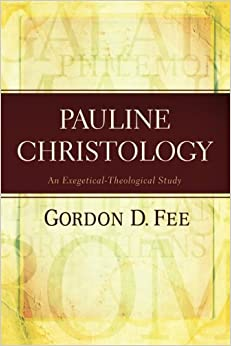 Pauline Christology