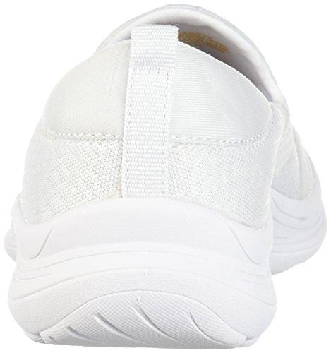 Gemakkelijke Geest Vrouwen Glassy2 Sneaker Wit