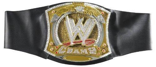 Sponsei WWE Ultimate Championship Belt by Sponsei