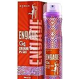 Engage Cologne Spray - G4 150ml Bottle