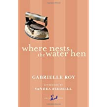 Where Nests the Water Hen