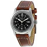 Hamilton H68311533 Khaki Field Mens Quartz Watch