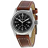 Hamilton Men's H68311533 Khaki Field GMT Watch