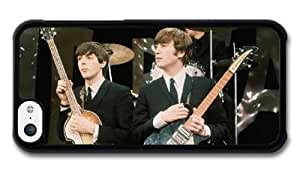 Beatles Hard Plastic Protective Case Cover For ipod touch 5 ipod touch 5 (WCA Custom Designed)