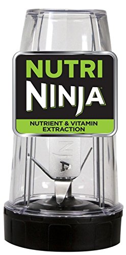 Nutri-NINJA-BL455-Professional-1000-watts-Personal-Blender-Bonus-Set-with-3-Sip-Seal-Single-Serves12-18-and-24-Ounce-Cups-75-Recipe-Cookbook