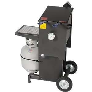 Amazon.com : Cajun Fryer 6 Gallon Deep Fryer With Stand