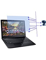 """(3 Pack) Zshion 15.6 inch Laptop Screen Protector, Eye Protection Anti-Blue Light Screen Protector for 16:9 Aspect Ratio 15.6"""" Laptop with Filter Out Blue Light Relieve The fatigu"""