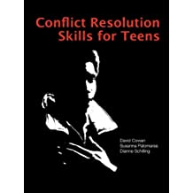 Conflict Resolution Skills for Teens