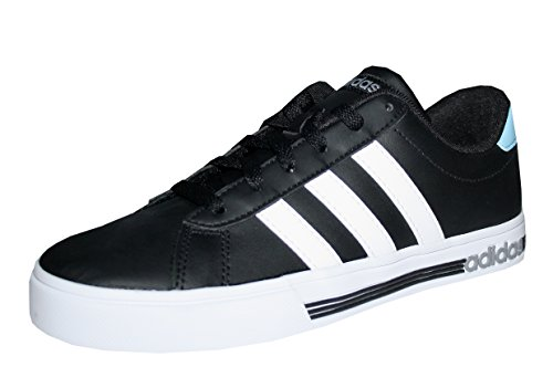 Chaussures Weiß Sport adidas Daily EU Homme Bleu de Team Schwarz zIExwqH