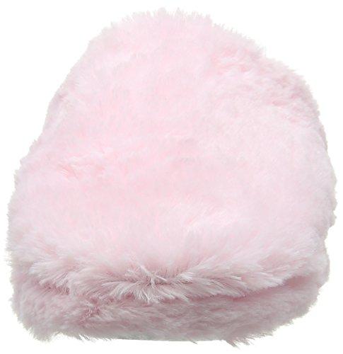 Rose Slipper Pantoufles Fur Eaze Pink Femme Mule p7xBH6wqFA