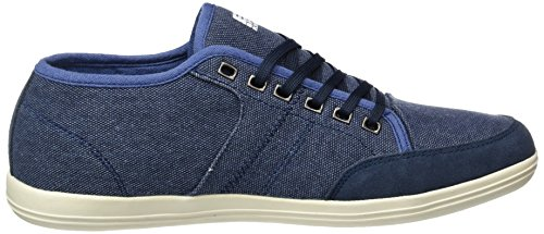 British Knights Herren Surto Sneakers Blau (Navy 01)
