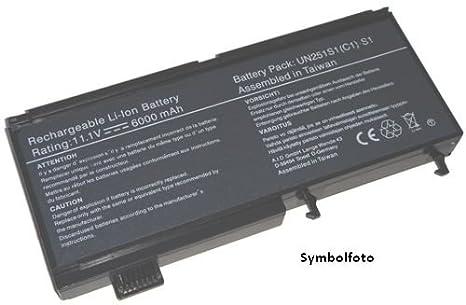Batería compatible con Ordenador Portatil Acer Aspire 5030 con Ion de litio/11,1 V/4400 mAh: Amazon.es: Electrónica