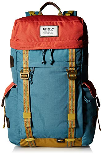 Burton Annex Backpack, Hydro Triple Ripstop Cordura