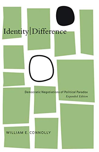 IdentityDifference: Democratic Negotiations of Political...
