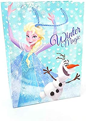 Takestop Bolsas De Regalo De Dibujos Animados De Frozen