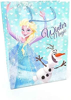 takestop® - Bolsas de Regalo de Dibujos Animados de Frozen ...