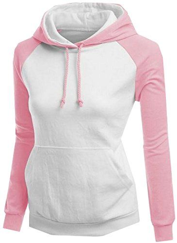 baggy hooded sweater - 6