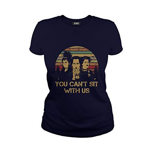 Women's M1_04-03 Ladies T-Shirt (XL, Navy) -
