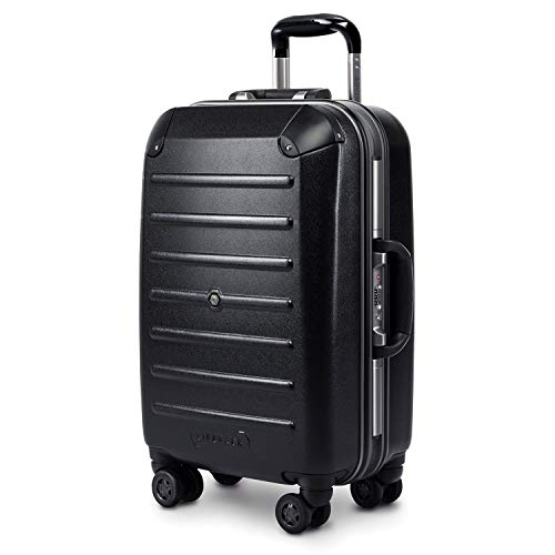 Lifepack: The Carry-On Closet Hardshell Spinner Luggage