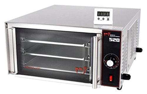 - Wisco 520 Cookie Convection Oven