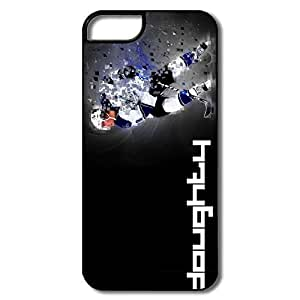 Drew Doughty Friendly Packaging Case Cover For IPhone 5/5s - Nerdy Cover
