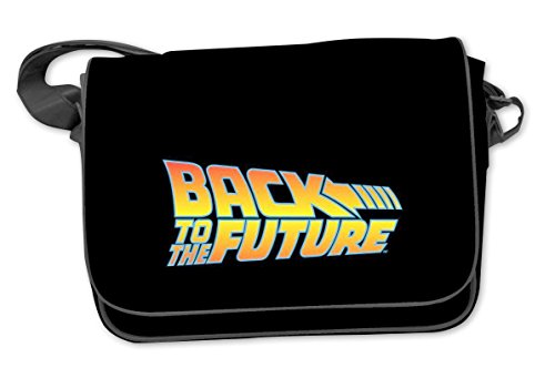 Messenger to Logo the Future Bag Back g64pqzvwzx