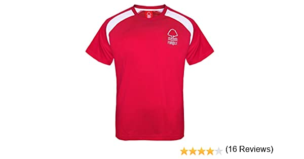 Nottingham Forest FC - Camiseta oficial para entrenamiento - Para ...