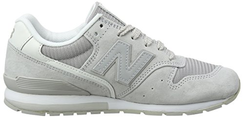 New Balance Mrl996v1, Baskets Homme, Blanc (Arctic Fox), 40.5 EU