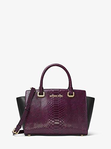 Michael Kors Selma Handbag - 8