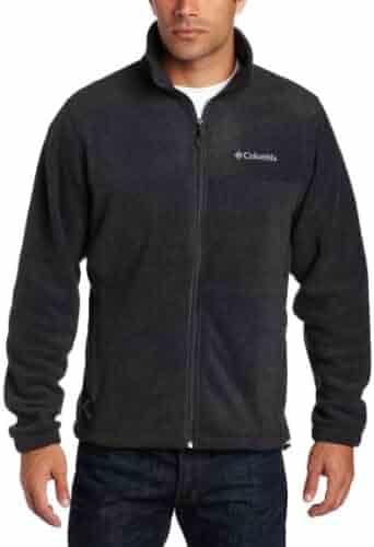 Columbia Men's Steens Mountain Full Zip Fleece 2.0
