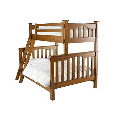 Amazon Com Pottery Barn Kids Kendall Twin Over Full Bunk Bed