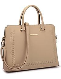 51e713bd0d Women s Faux Leather Purses and Handbags Shoulder Bags Satchel Top Handle  Bags Work Bag