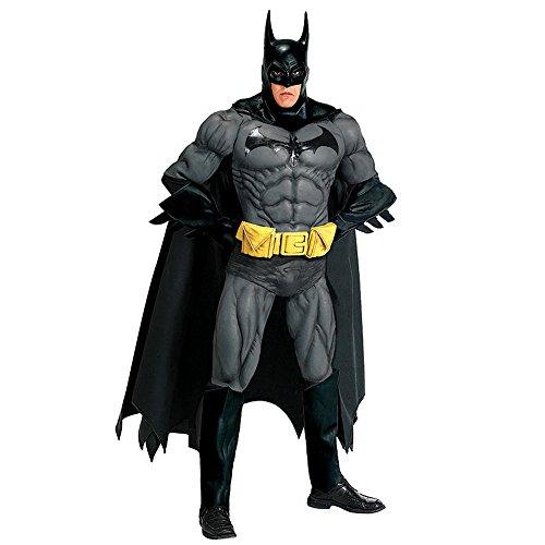 Warner Bros. Men's Batman Collector' Edition Costume Standard -